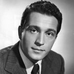 Perry Como and Eddie Fisher