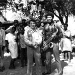Philipp Fankhauser & The Memphis Horns