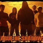 Plague Of Shadows - Blank Stares...A Plea for a Marked Grave