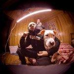 Pra(Killa'Gramm) feat. Энди Картрайт, Эскимос Crew
