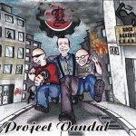 Project Vandal - Good Night Left Side