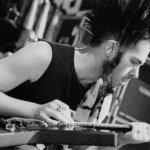Raymond Herrera & Wayne Static
