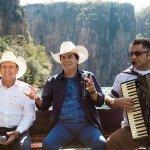 Relber & Allan feat. Trio Parada Dura