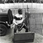 Roscoe Mitchell - For Lester B.