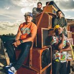 Rudimental feat. Alex Clare - Give You Up