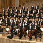 Rundfunk-Sinfonieorchester Berlin & Hans-Dieter Baum