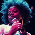 Ruth Tafebe And The Afrorockerz