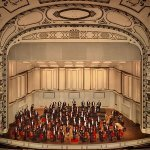 Saint Louis Symphony Orchestra, Leonard Slatkin, Abbey Simon