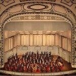 Saint Louis Symphony Orchestra, Leonard Slatkin, Jeffrey Siegel