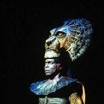 Samuel E. Wright & The Lion King Ensemble