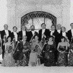 Sandor Frigyes & Franz Liszt Chamber Orchestra