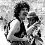 Santana feat. Diego Torres