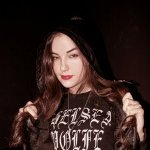 Sasha Grey - Оnе Night Аway