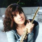 Sharon Bezaly - Bach: Sonata in E major for Flute and Continuo, BWV - IV. Allegro assai