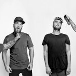 Showtek & Justin Prime & Matthew Koma/Noisia