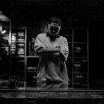 Скриптонит, Юрик Четверг - Я не улыбаюсь (IzzaMuzzic RMX) [Новый Рэп]