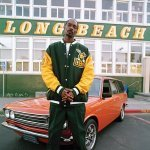 Snoop Dogg feat. B-Real - Vato (LP)