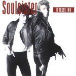 Soul Sister - The Way To Your Heart (Extended Version)