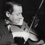 Stéphane Grappelli - Minor Swing