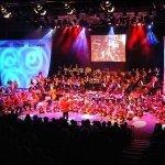Sumi Jo & BBC Concert Orchestra
