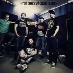 THE ROCKMACHINE BAND