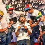 Teriyaki Boyz vs. DJ KIRILLICH & Dj Pride