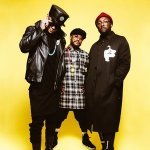 The Black Eyed Peas feat. Justin Timberlake