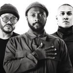 The Black Eyed Peas feat. The World - Wheresthelove