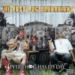 The Boss Hog Barbarians - Hell No, Ho!