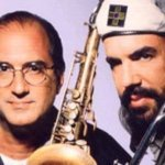 The Brecker Brothers - Funky Sea, Funky Dew
