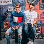 The Chainsmoke & Sergey Kutsuev