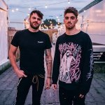 The Chainsmokers & Drew Love