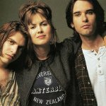 The Juliana Hatfield Three - Supermodel