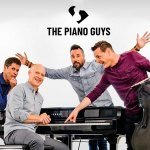 The Piano Guys feat. The King's Singers - O Little One Sweet, BWV 493