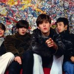 The Stone Roses vs. Grooverider
