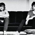 Tim & Jean