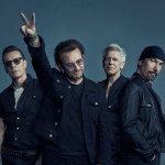 U2, The Dubliners , Kíla & A Band Of Bowsies