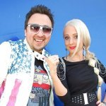 Vlad Bostan feat. Taya & DJ Banderas