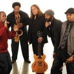 Warren Haynes Band