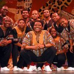 Wes & Ladysmith Black Mambazo - In Youpendi