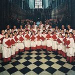 Westminster Abbey Choir & Martin Neary & Richard Farnsworth & Leigh Nixon