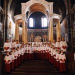 Westminster Cathedral Choir & David Hill - 2 Songs, Op. 47: No. 2, Maria, Mater Gratiae