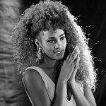 Whitney Houston & Deborah Cox