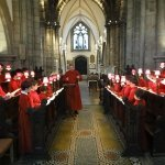 Worcester Cathedral Choir, Fine Arts Brass Ensemble, Adrian Lucas