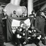 Wu-Tang Clan feat. RZA & MF DOOM
