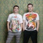 Яков Кирсанов & Денис Годицкий (Happy Sovok)