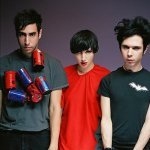 Yeah Yeah Yeahs & Dr. Octagon - Buried Alive